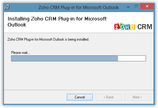 Plug-in Downloading